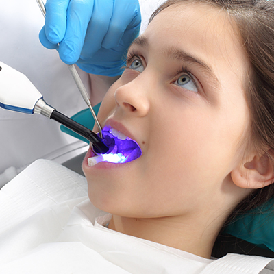 Impressions Dental is a kids dentist erie co