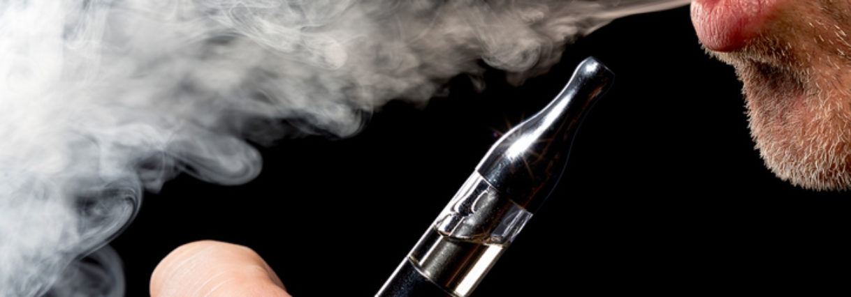 FDA Tightens Rules On E-Cigarettes